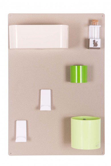 "KIT BATHROOM 56X38 ""MANIERISMO"""
