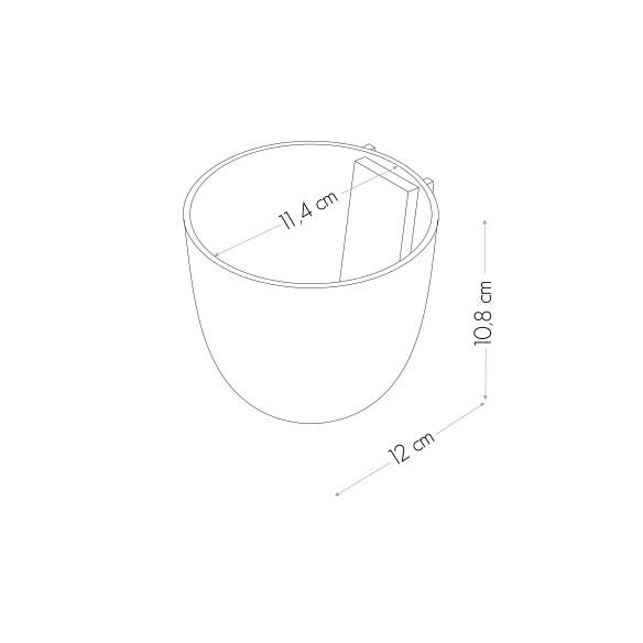 Boule Magnetica Ø 10cm