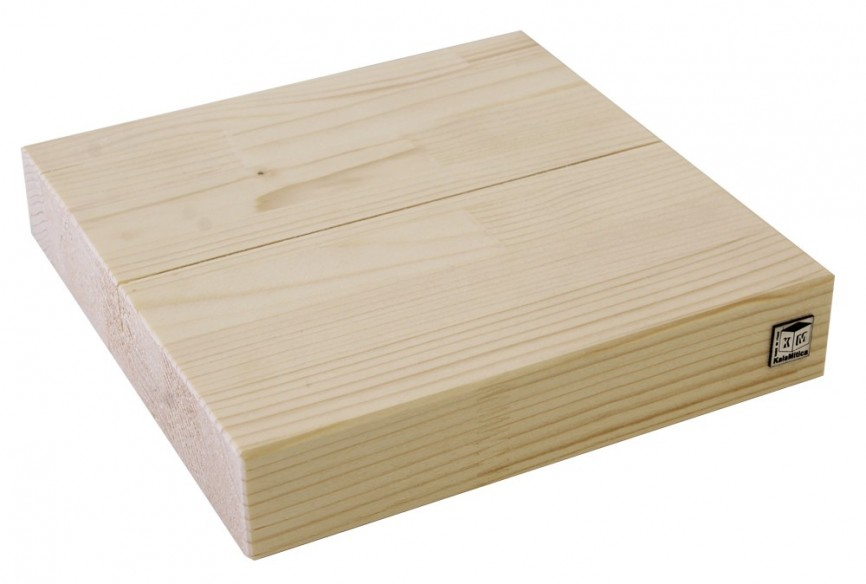 WOODEN PLINTH FOR KALAMITICA PLATES