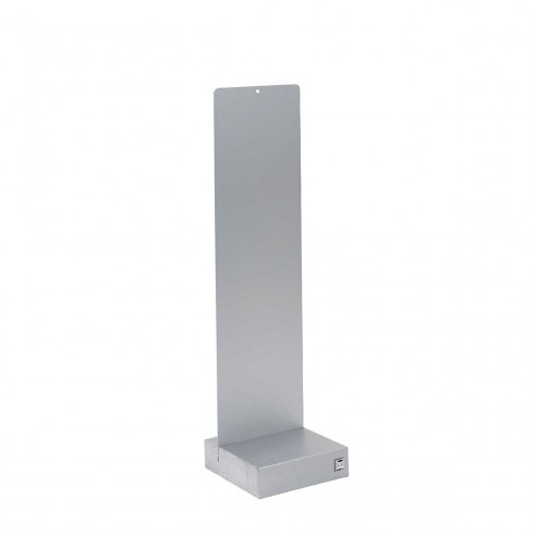 Lavagna Magnetica con Base 14X50 cm