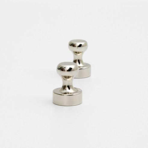 STEEL MAGNETIC PINS