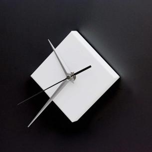 SQUARE MAGNETIC CLOCK /...