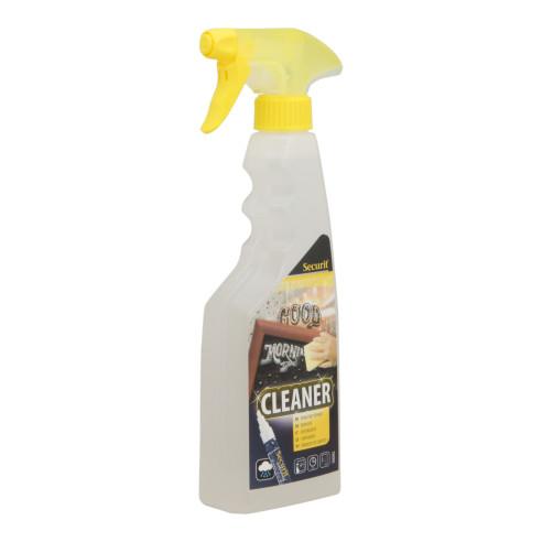 Securit - Spray  Cleaner