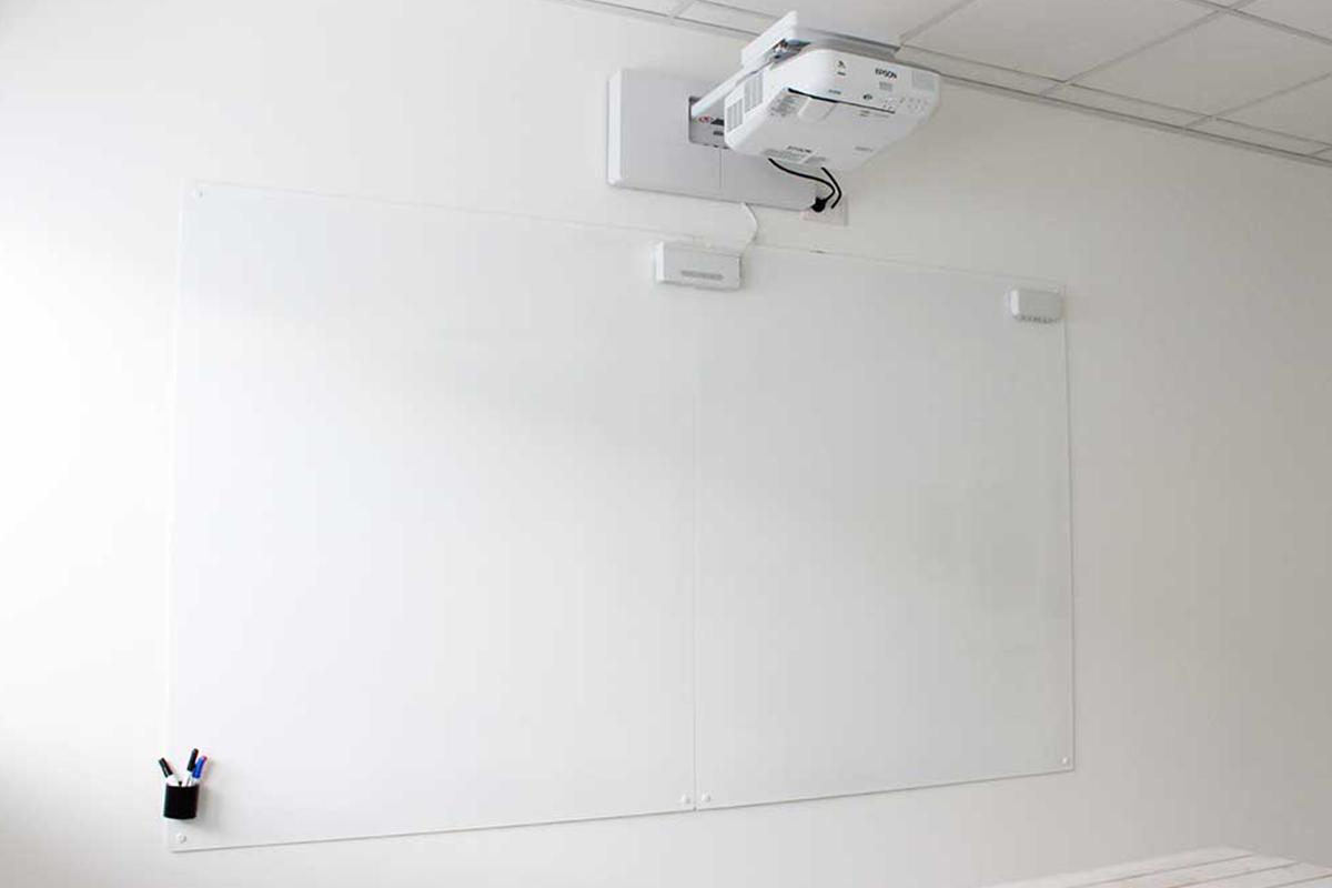 Lavagne magnetiche per scuole e sale riunioni